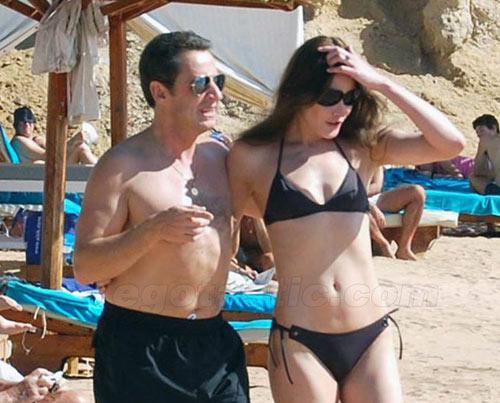 Sarkozy, artisan de sa paix
