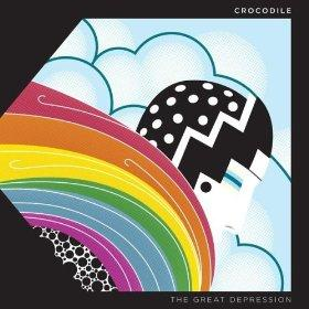 Crocodile - The Great Depression Ep (2008)