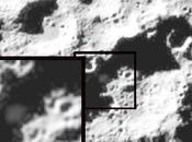 Présence d'eau Lune confirmée NASA