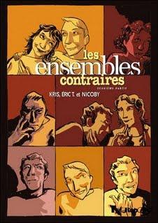 LES ENSEMBLES CONTRAIRES - Tome 2