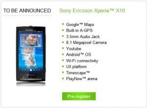 xperia-x10-tobeannounced