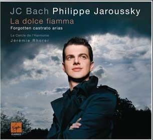 NOUVEAUTE DISCOGRAPHIQUE: Philippe Jaroussky