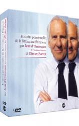 Jean d'Ormesson revisite sa littérature à la française
