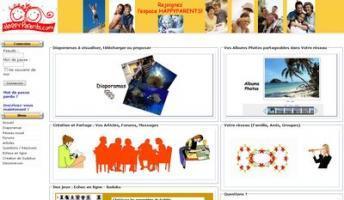 Happyparents lance un reseau social pour la famille et l'éducation