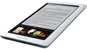 Le Nook sous Android en vente chez Barnes & Noble le 30 novembre