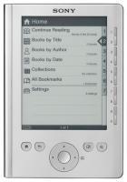 Le Sony PRS-300 Reader Pocket défnitivement pas pour la France