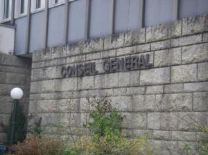 Casse territoriale : l'Etat coupable.
