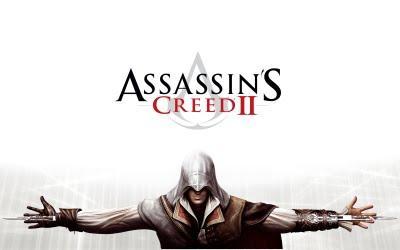 Meta Test : Assassin's Creed 2