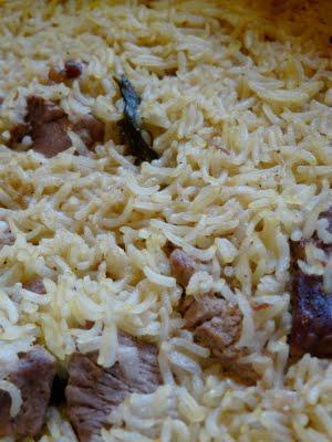 Les recettes indiennes parfument ma cuisine  épisode 1 :poulet Korma et agneau Biryani