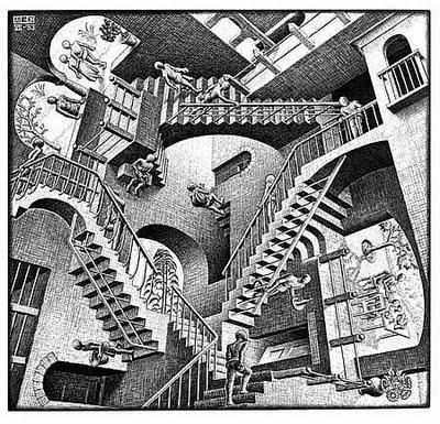 Lecture en cours : L'Aleph / Jorge Luis Borges