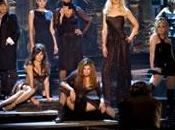 Nine, casting glamour souhait