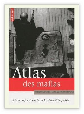 Atlas des mafias