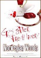 Norwegian Woods : fuyez si vous tenez à votre foie !!