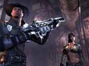 DAMNATION test Xbox 360!!!