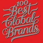 100 best global brands