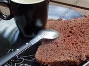 Brioche courgettes-chocolat Zucchini chocolate brioche