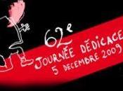 Invitation journée Dédicaces Sciences
