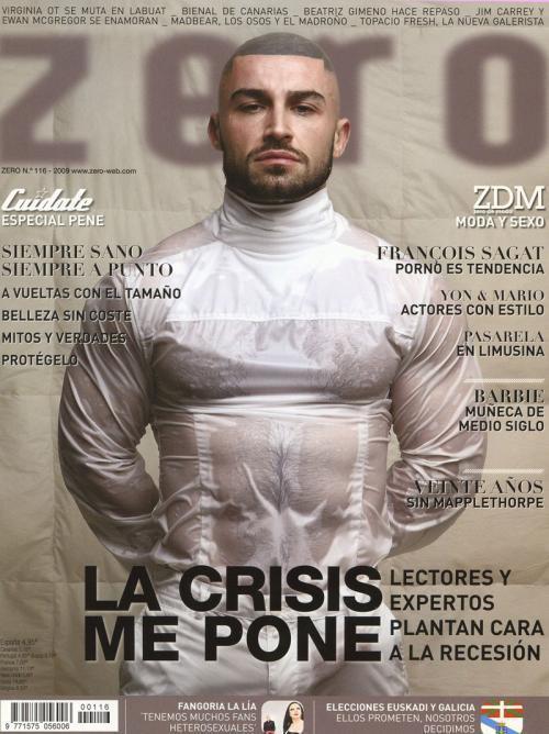 Blade Magazine Gay 5