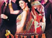 Dulha MilGaya avec Sushmita Shahrukh Khan.
