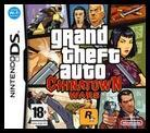 CHINATOWN WARS test DS!!!