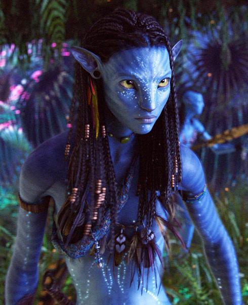 Avatar 2 Video Cinema: Avatar : Nouvelle Affiche Et Image