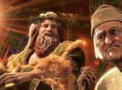 drole Noël Scrooge