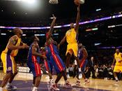 Preview 19.11.09 Chicago Bulls Lakers