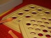 Débo testé pour vous ravioles party Tupperware fait feuilletés roquette/brocciu