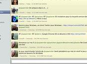 MacLounge, client Twitter pour