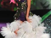 Victoria's Secret défilé très sexy cette année