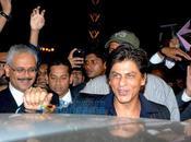SRK, Deepika Katrina Cosmopolitan Awards