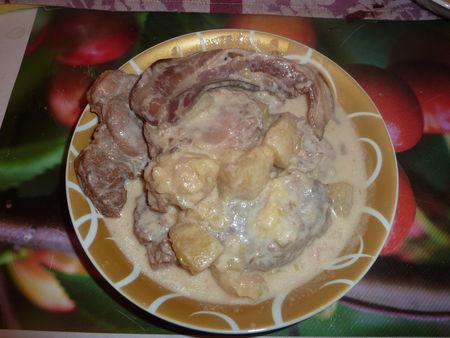 Filet mignon de porc au cidre et aux pommes paperblog - Filet mignon de porc grille au barbecue ...