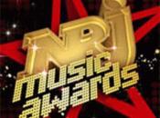 Music Awards nominés