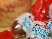 Muffins Schoko-Bons