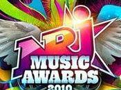 Music Awards 2010: nominés sont...