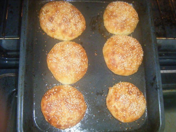 Krachel ou brioches marocaines