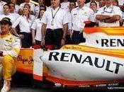 Renault préoccupe l'environnement