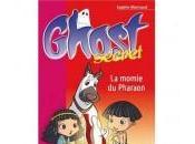 Ghost Secret série sympa