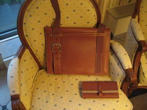 Le sac Yohji d'Hermès