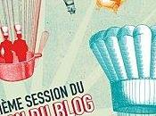 Salon blog culinaire Soissons
