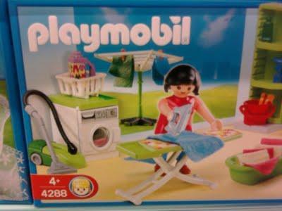 Playmobil, épisode 2/4, saison 1