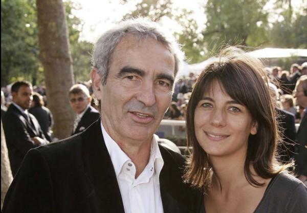 Raymond et Estelle