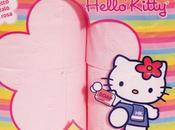 Italie papier toilette Hello kitty