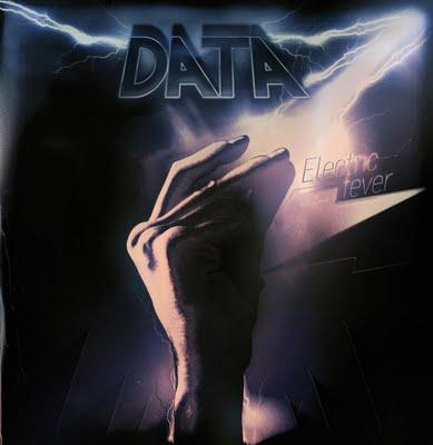 DatA - Electric Fever EP