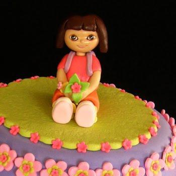 Dora l 39 exploratriceles personnages anim s de nos jours se paperblog - Personnage dora ...