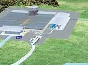centrale osmotique pour produire l'énergie renouvelable