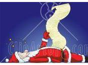 liste Père Noël