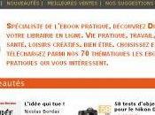 Didactibook, nouvelle librairie virtuelle
