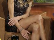 Marisa miller sexy Tonight show (video)