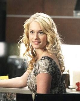 Grey's Anatomy 610 ... photos promo de la fille cachée de ...